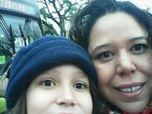 viagem à Curitiba, acervo pessoal de Bárbara Fontes