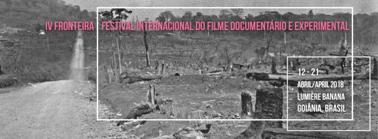 banner do 4º Fronteira Festival
