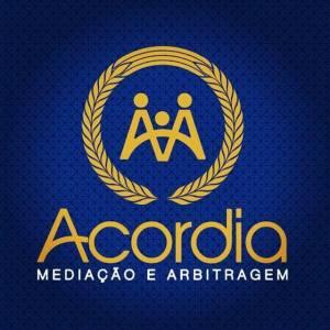 Logo da Acordia