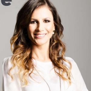 Melanie Tonsic, fundadora da Acordia