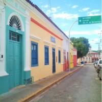 S.O.S CENTRO HISTÓRICO DE CUIABÁ