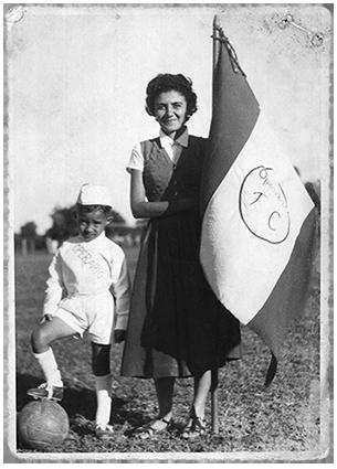 Sarita_Baracat_rainha_futebol_Clube_Esportivo_Operario_Varzeagrandense_CEOV_1949_siteEntrelinhas