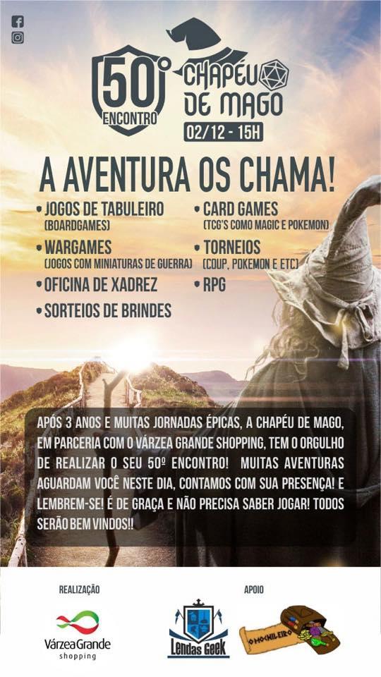 ChapeudeMago_Chamada50Encontro