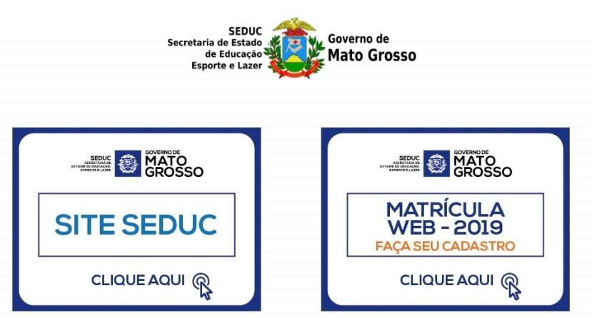 matrículaweb_seduc