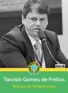 ministros-site_12_TarcísioGomesde Freitas_Infraestrutura