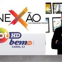 Conexão Máxima com Alessandro Oliveira
