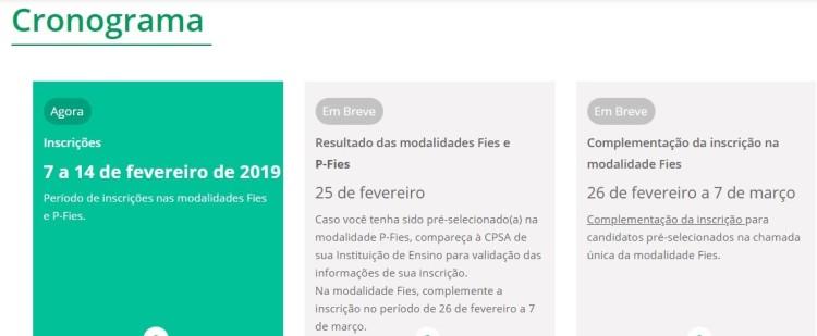 FIES_novo_cronograma