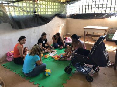 ObrasSociais_IrmãoÁureo_Posto Assistencial