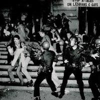 Stonewall – 50 anos