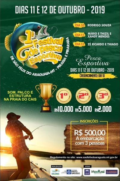 festivalPescaAraguaia