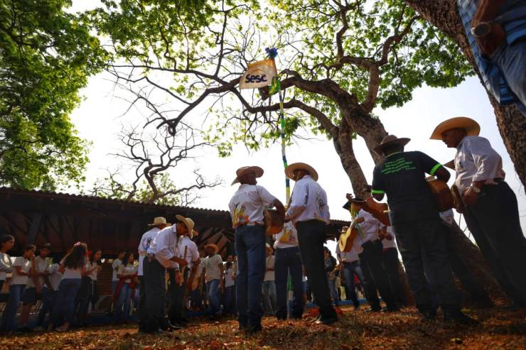 Mostra de Cultura Popular Foto Jeferson Prado