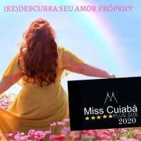 Concurso: Miss Cuiabá Plus Size 2020