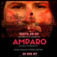 """Música: Videoclipe """"Amparo"""""""